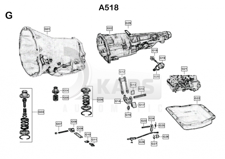 Transmission Jeep Grand Cherokee Breakdown 542 5475 767 45127 on jeep diagram